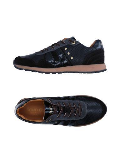 Низкие кеды и кроссовки PANTOFOLA D'ORO 11253371GH