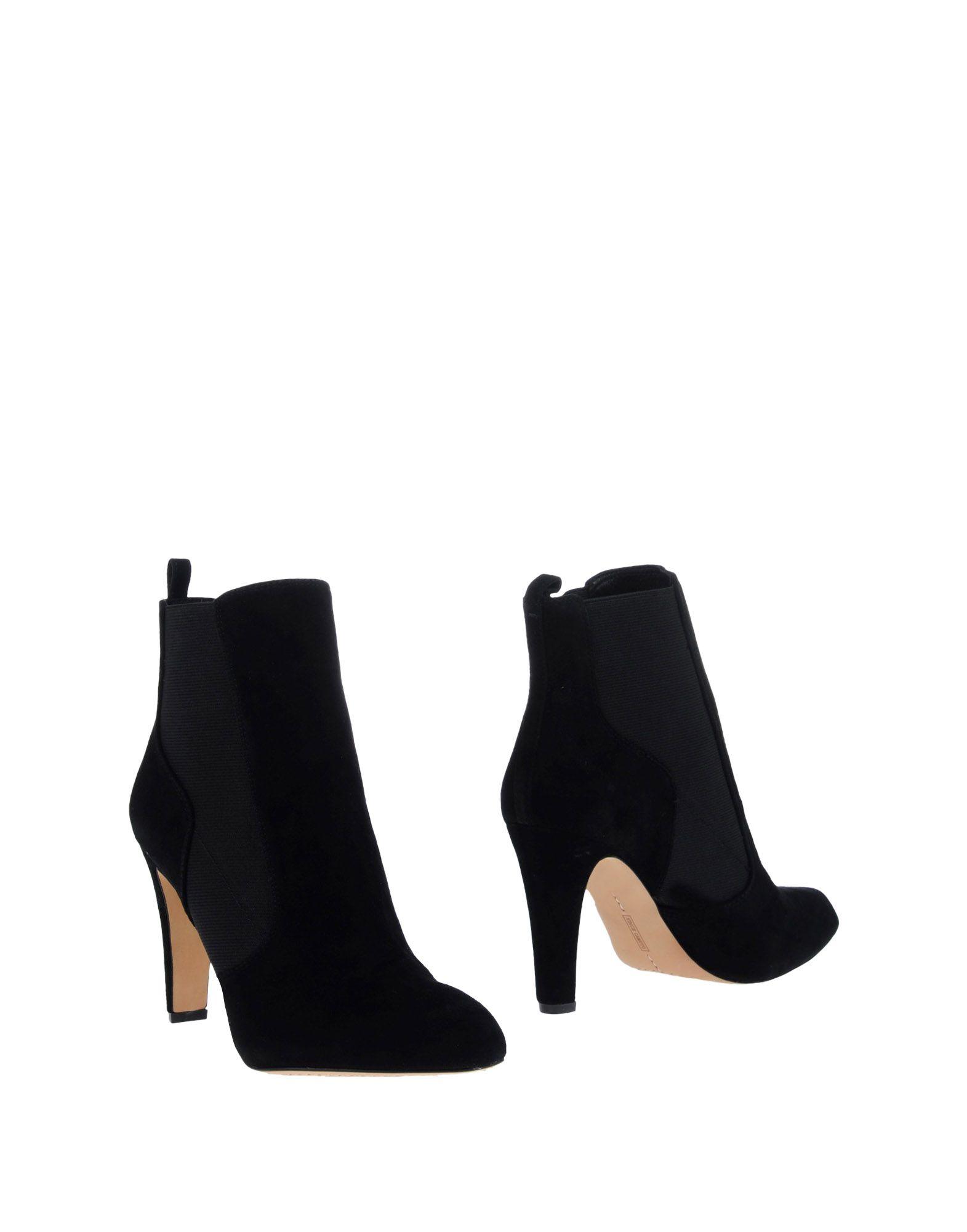 VINCE CAMUTO Полусапоги и высокие ботинки цены онлайн