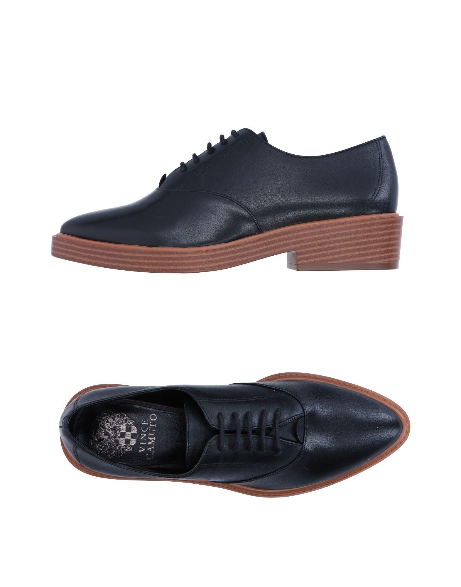 VINCE CAMUTO Обувь на шнурках цены онлайн