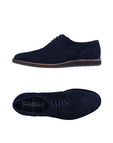 Обувь на шнурках BOSS ORANGE 11253537UD