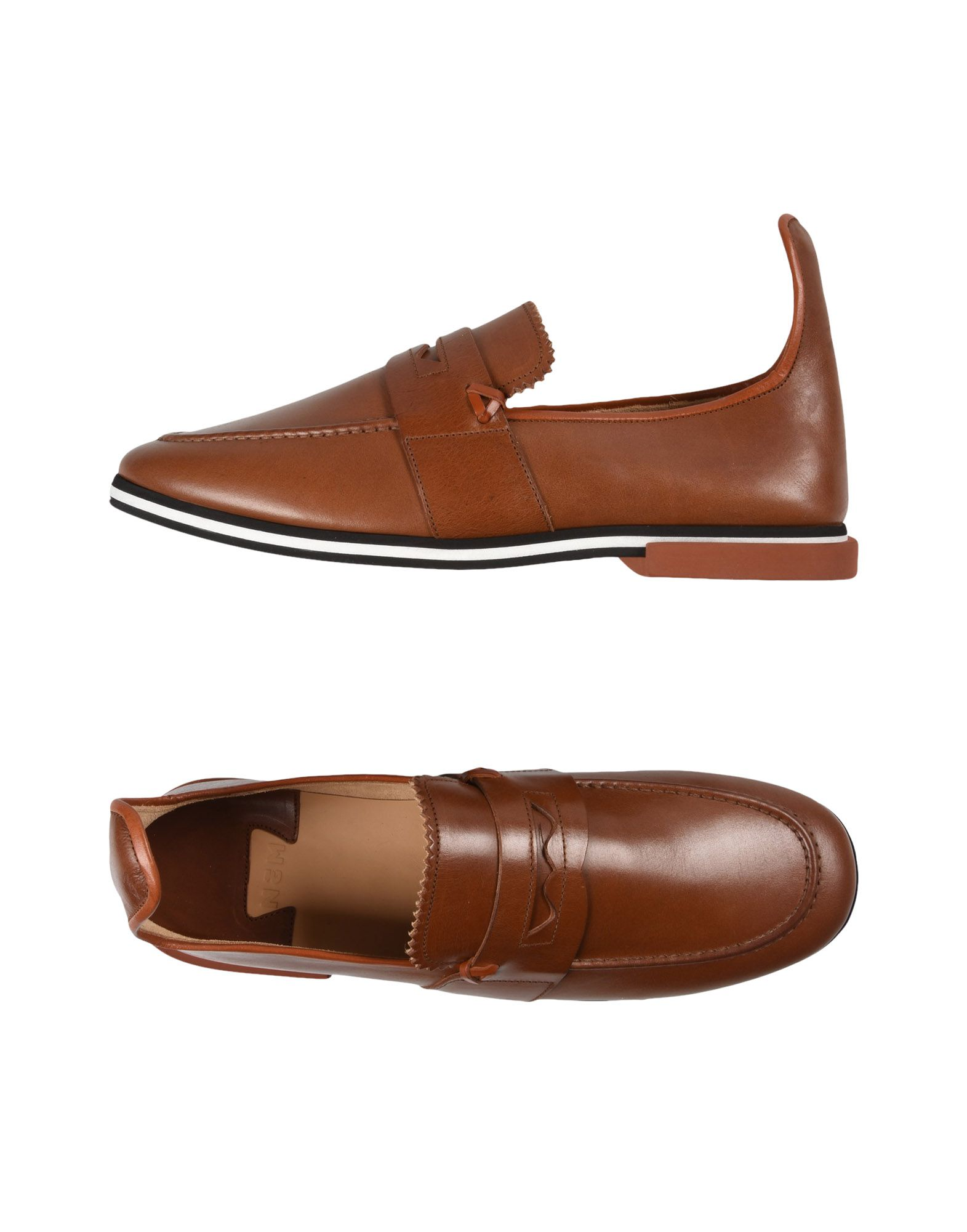 N3M NOITREMILANO Loafers in Brown
