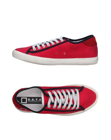 Foto D.A.T.E. Sneakers & Tennis shoes basse donna