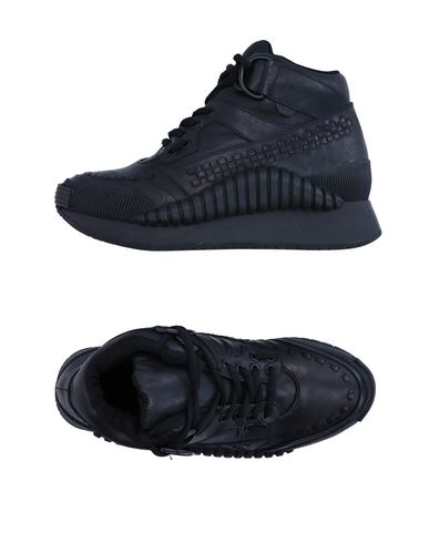 zapatillas UNDERGROUND Sneakers abotinadas mujer