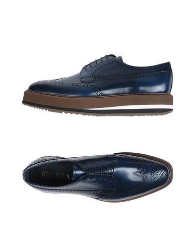 Обувь на шнурках PRADA 11254080PO