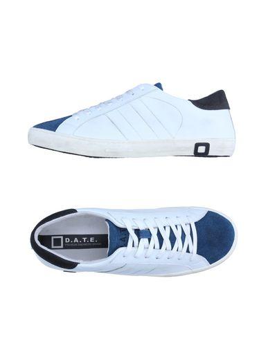 D.A.T.E. Sneakers & Tennis basses homme