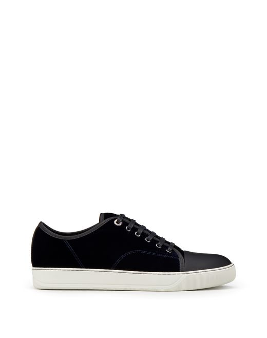 SNEAKERS DBB1 IN VELLUTO - Lanvin