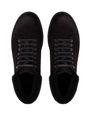 LANVIN Sneakers Man NUBUCK CALFSKIN MID-TOP SNEAKER f