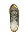 LANVIN Sneakers Man MESH CROSS-TRAINER f