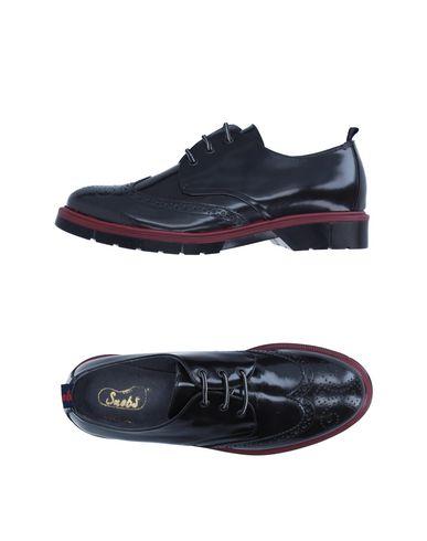 Обувь на шнурках SNOBS® 11254461FG