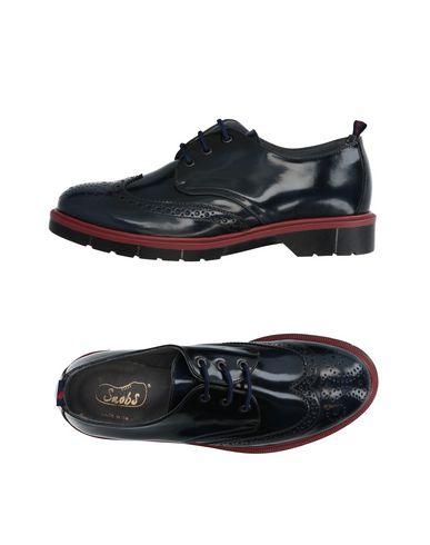 Обувь на шнурках SNOBS® 11254461KE