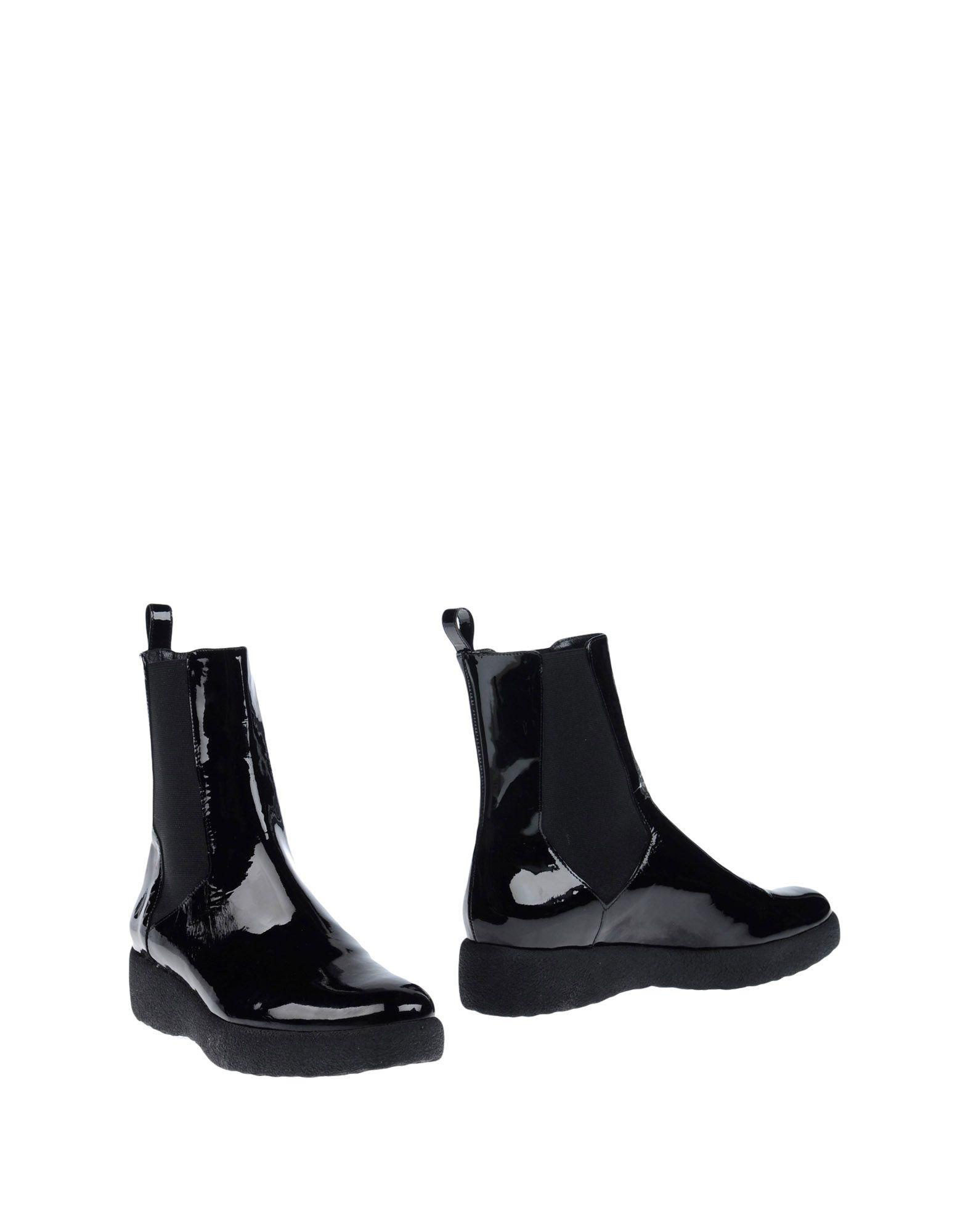ROBERT CLERGERIE Полусапоги и высокие ботинки купить футбольную форму челси торрес