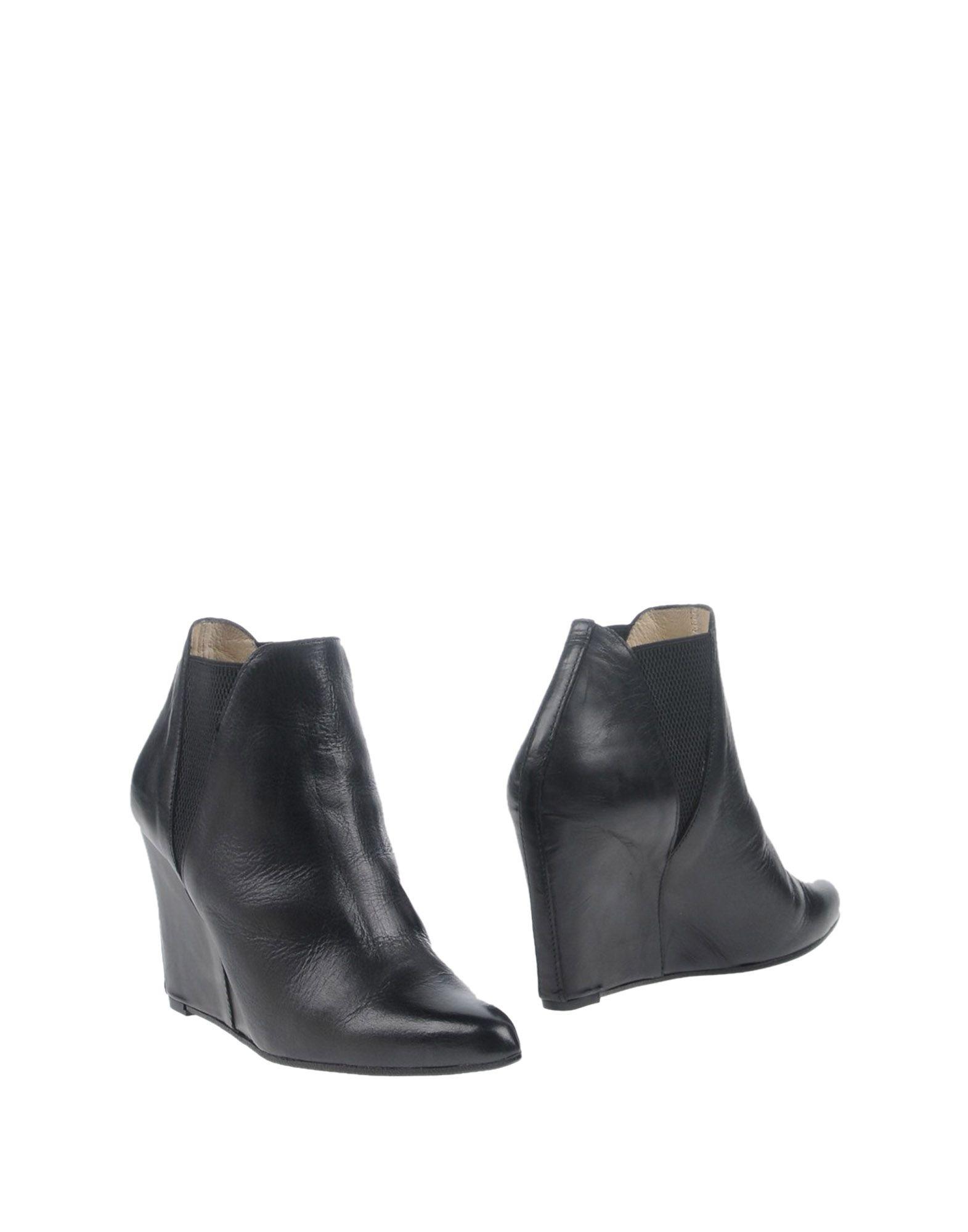 IVYLEE COPENHAGEN Полусапоги и высокие ботинки ivylee copenhagen полусапоги и высокие ботинки