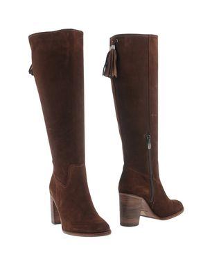 PEPE CASTELL Damen Stiefel Farbe Braun Größe 7