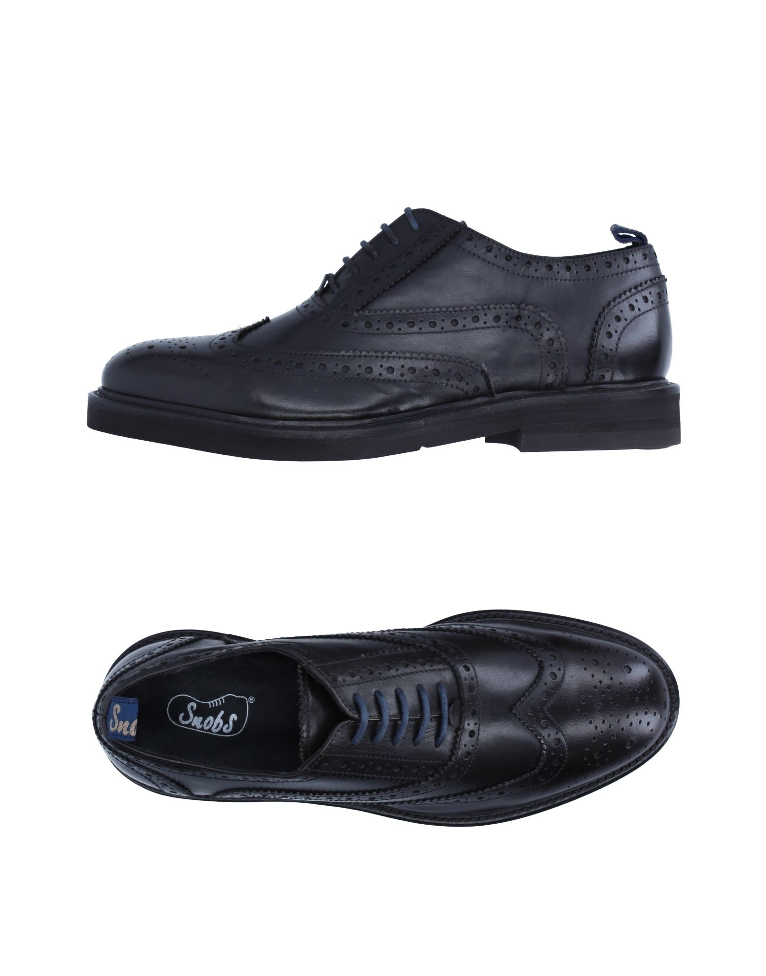 SNOBS® Обувь на шнурках cafènoir обувь на шнурках