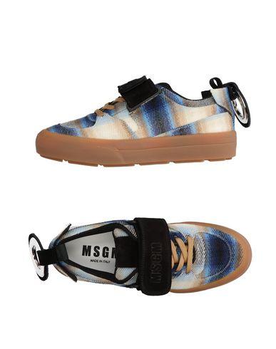 Низкие кеды и кроссовки MSGM 11254775RO