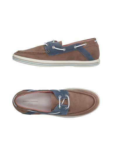 Обувь на шнурках от GUARDIANI DRIVE