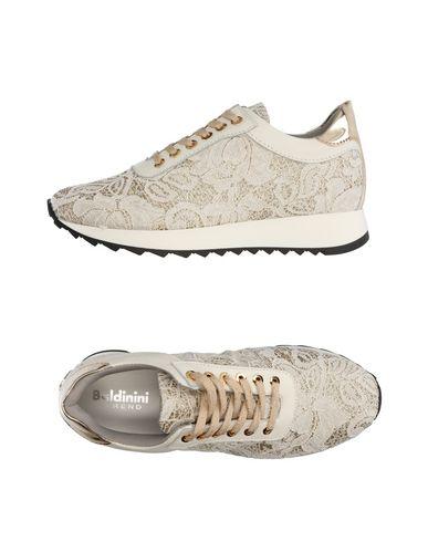 Низкие кеды и кроссовки BALDININI TREND 11255426GM