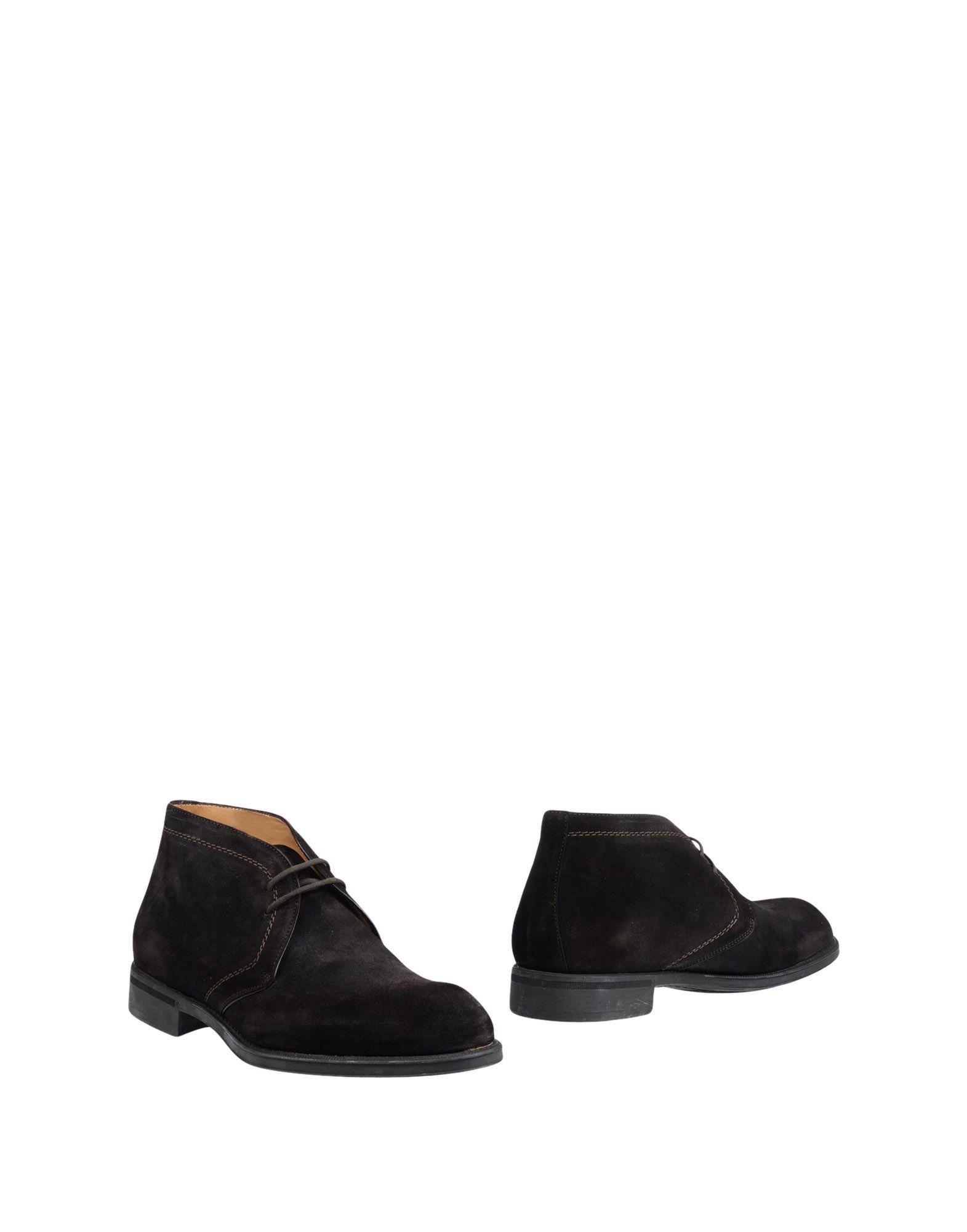 FRATELLI PELUSO Полусапоги и высокие ботинки цены онлайн