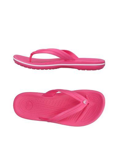 zapatillas CROCS Sandalias de dedo mujer