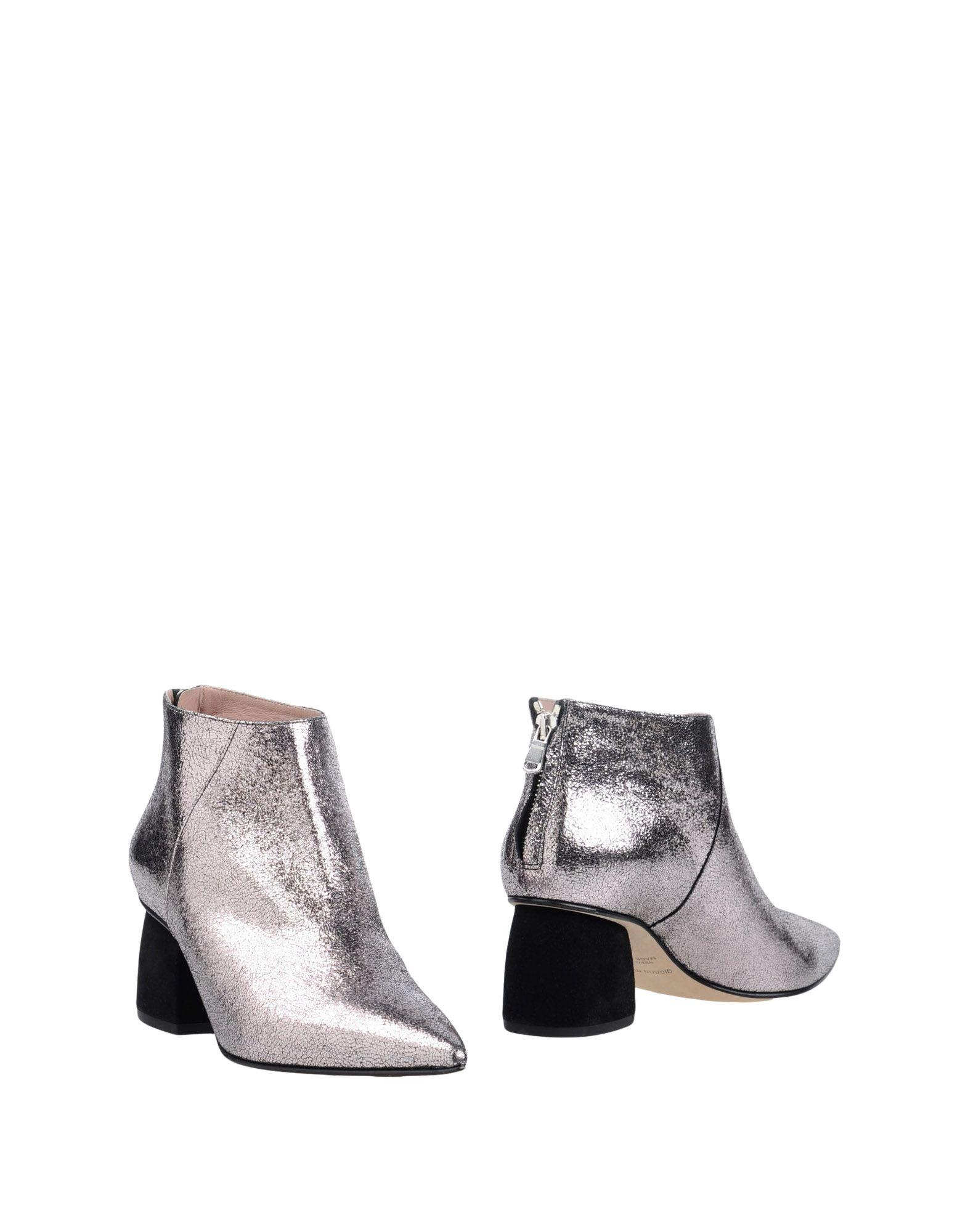 gianna meliani босоножки на платформе GIANNA MELIANI Полусапоги и высокие ботинки
