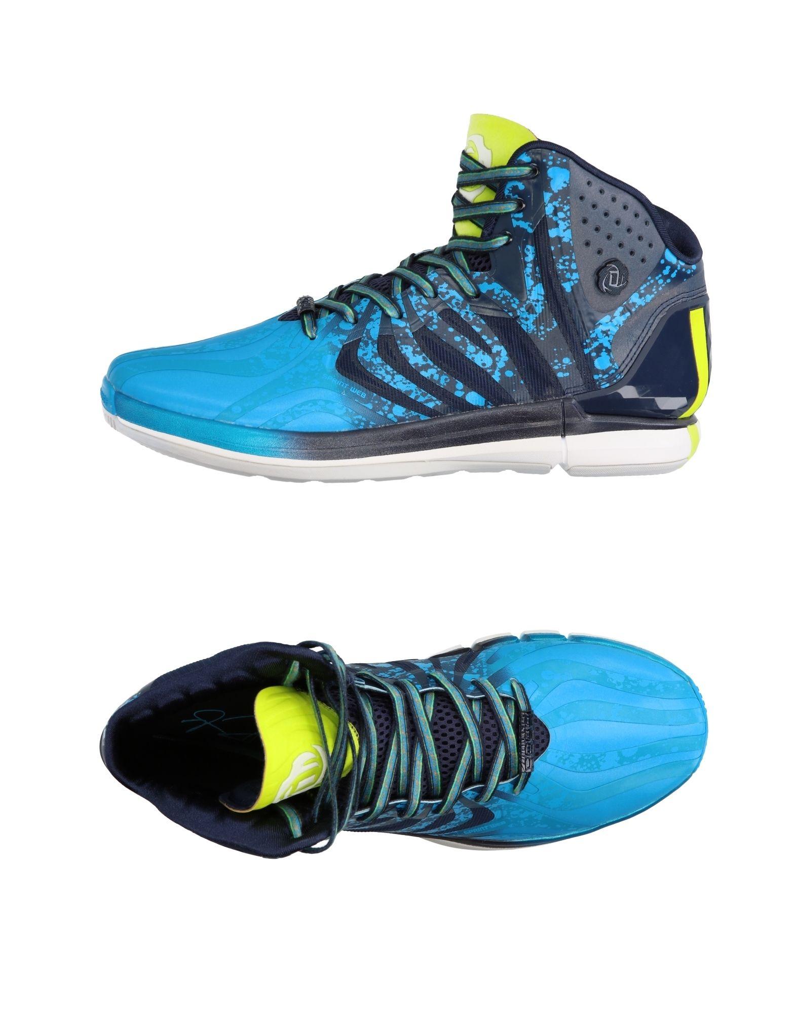ADIDAS Высокие кеды и кроссовки кроссовки adidas b25275 b25278 b25192 b25277 b44518 b24282