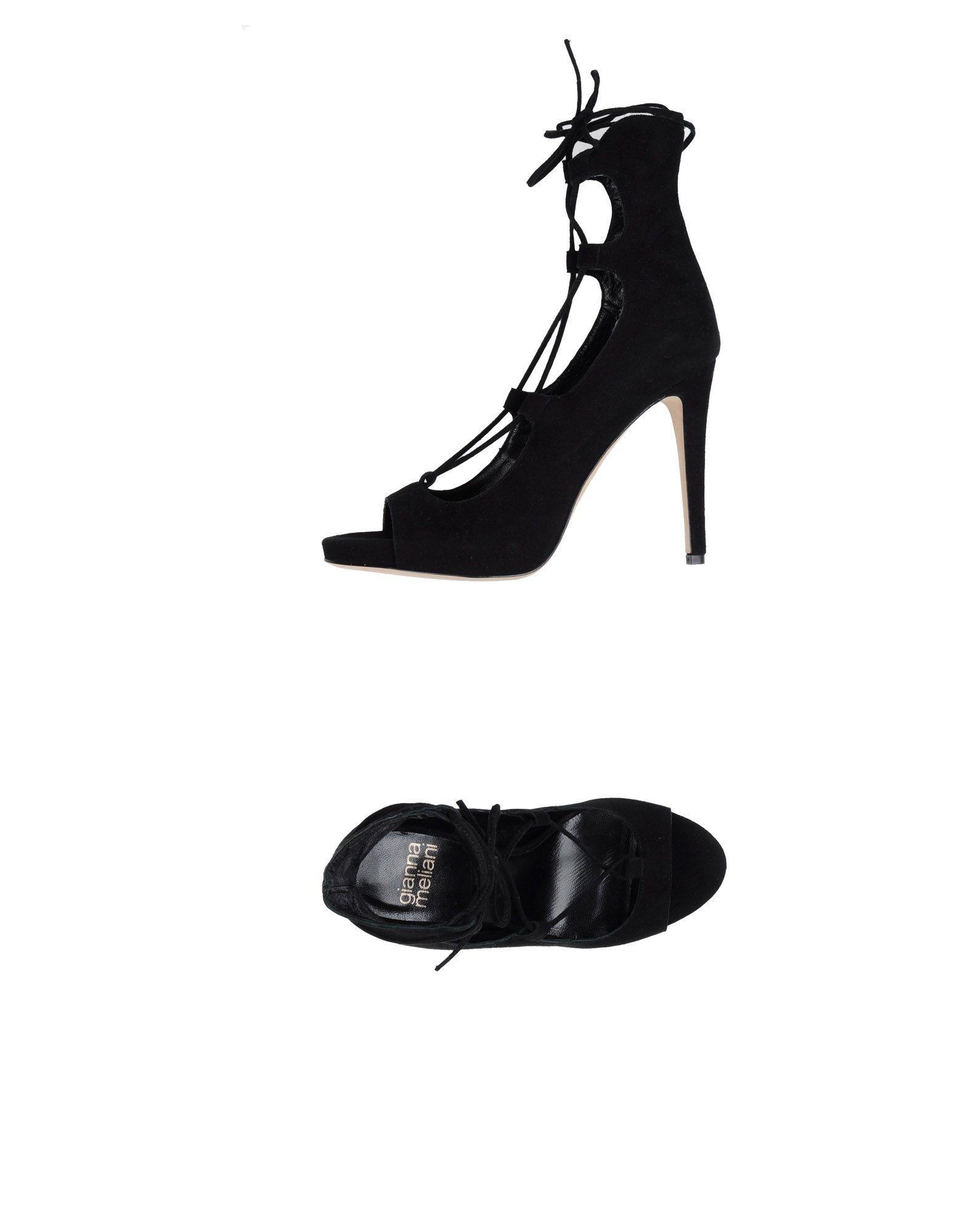 GIANNA MELIANI Туфли цены онлайн