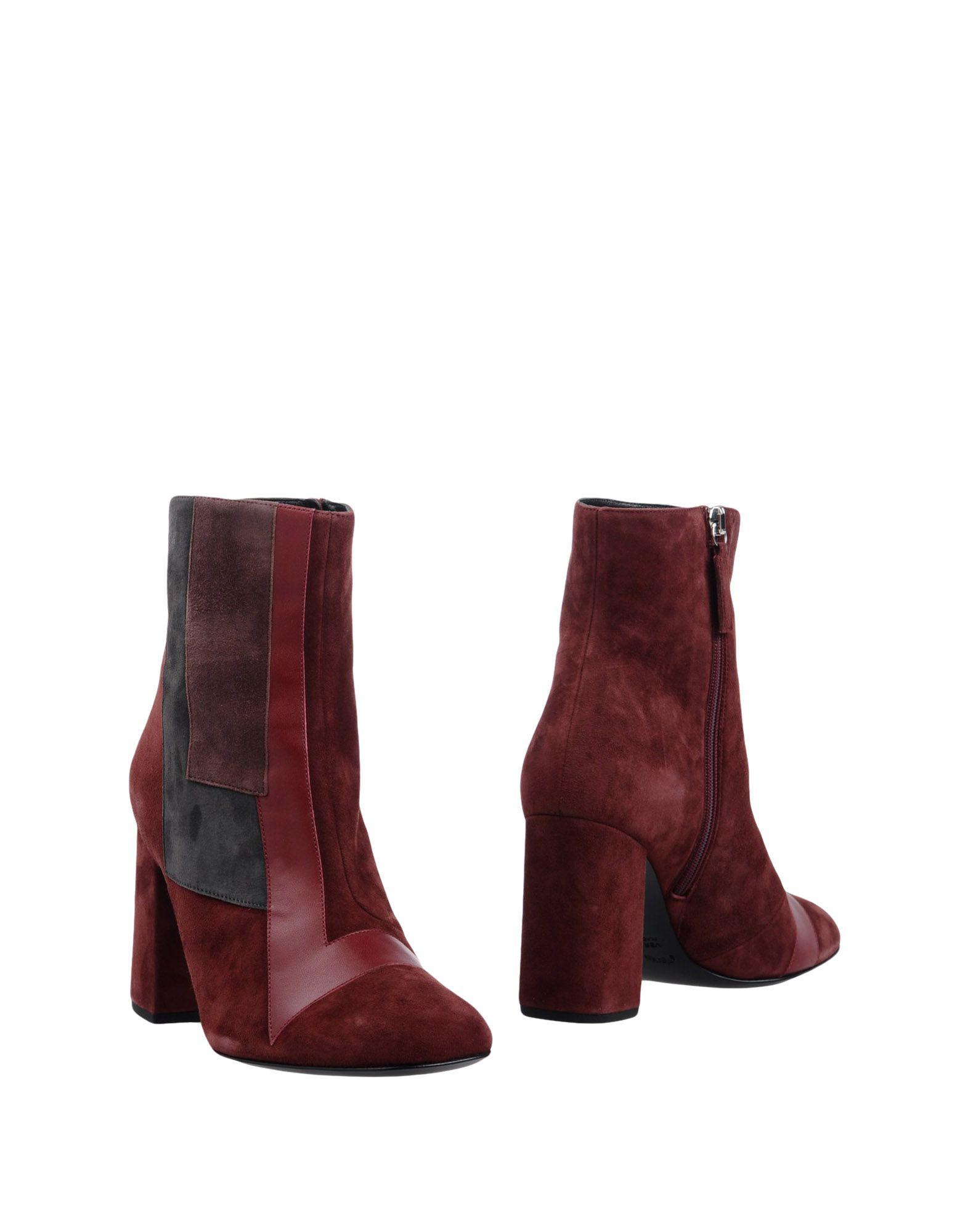где купить  GIANNA MELIANI Полусапоги и высокие ботинки  по лучшей цене