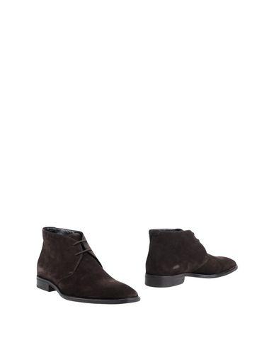 Полусапоги и высокие ботинки BOSS BLACK 11256212HB