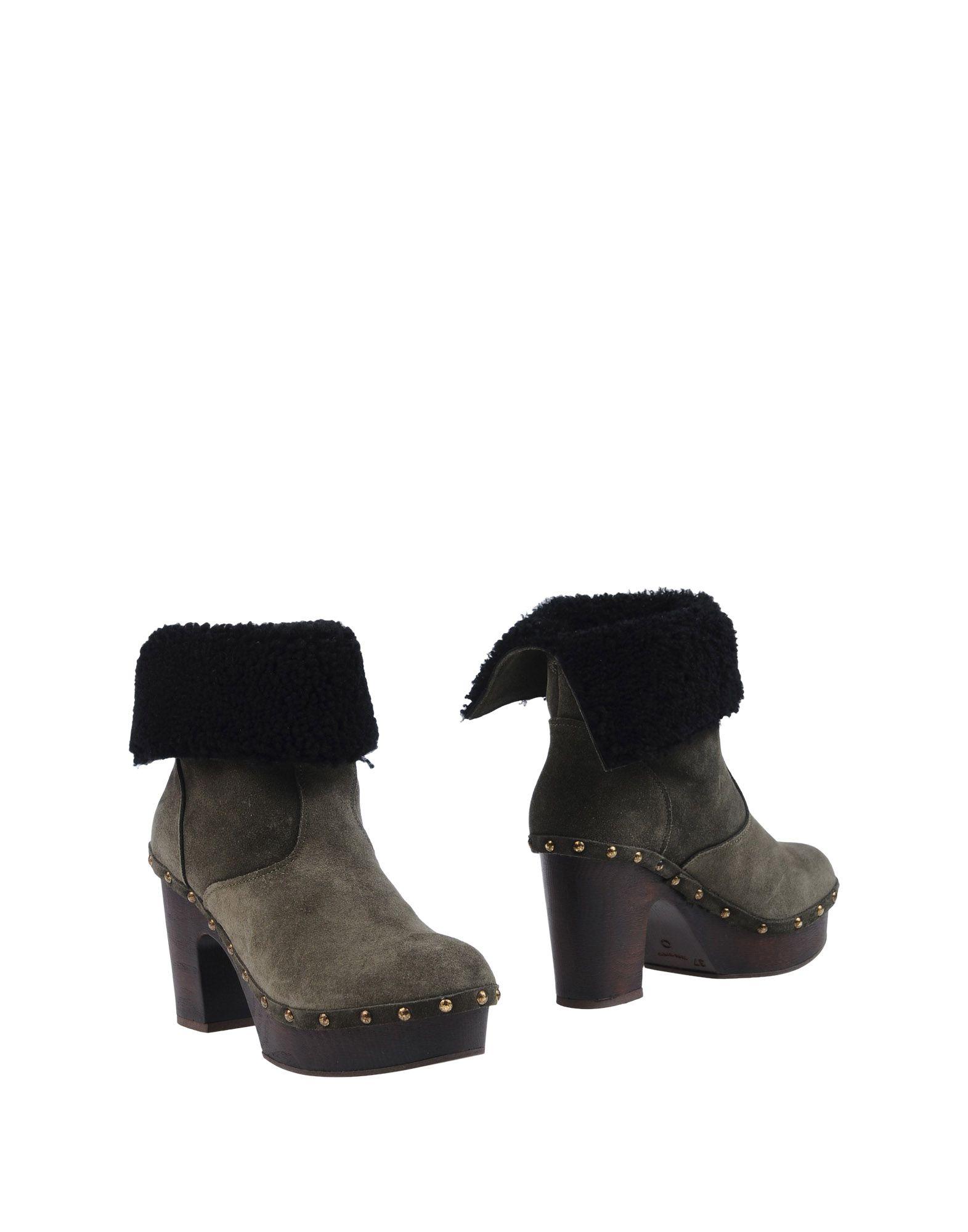 L' AUTRE CHOSE Полусапоги и высокие ботинки l autre chose полусапоги и высокие ботинки