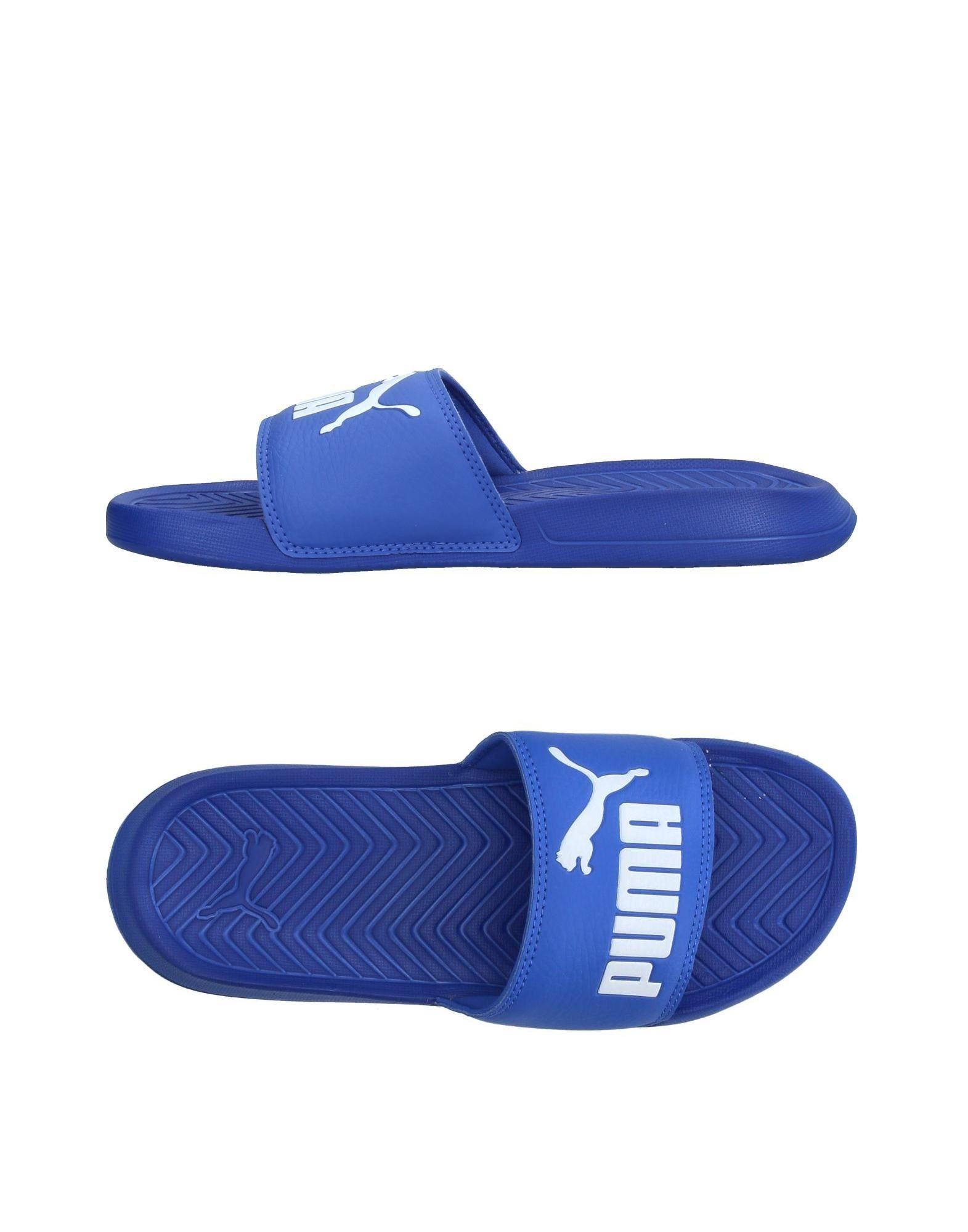 PUMA Сандалии puma сандалии