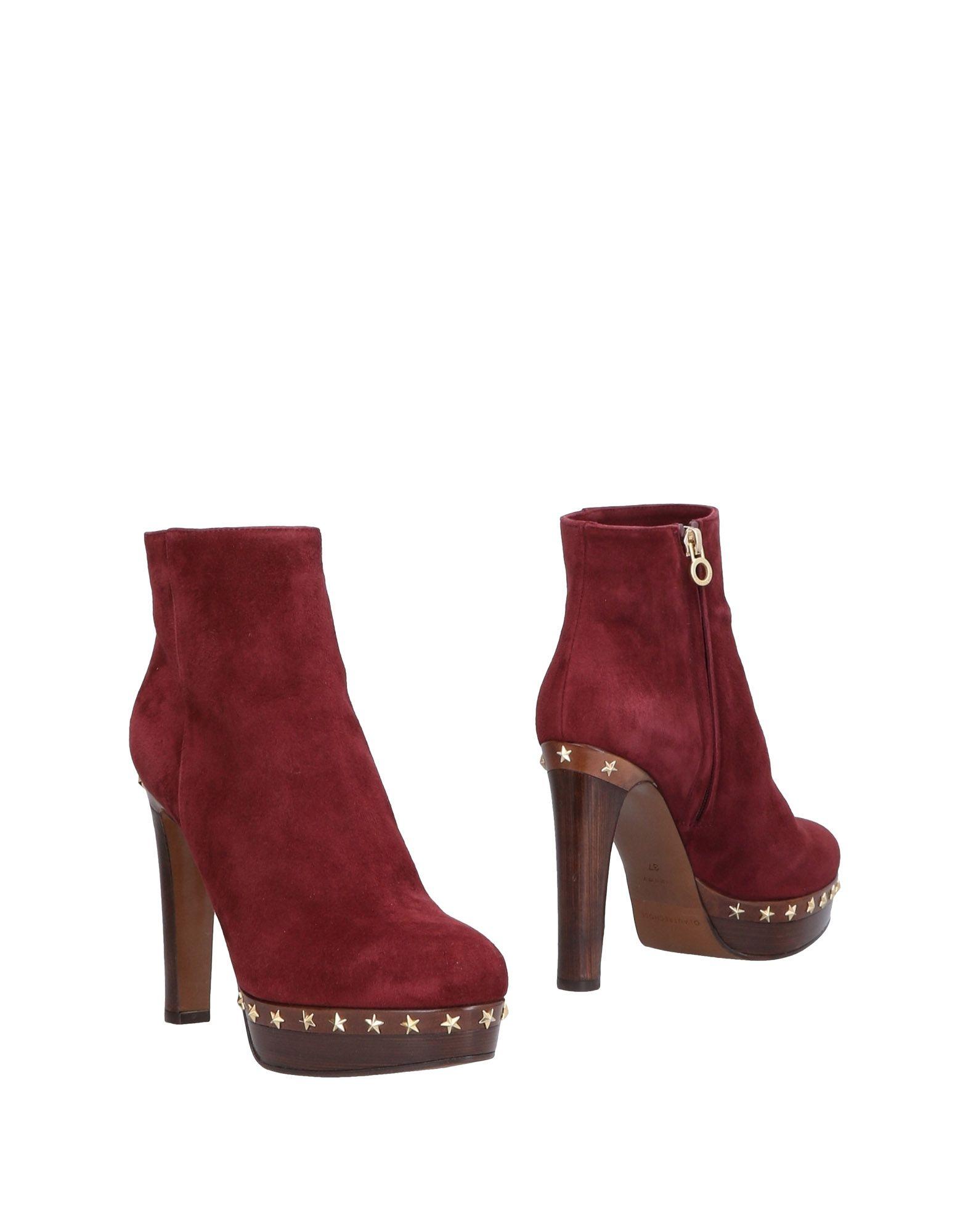 L' AUTRE CHOSE Полусапоги и высокие ботинки finn flare azalea