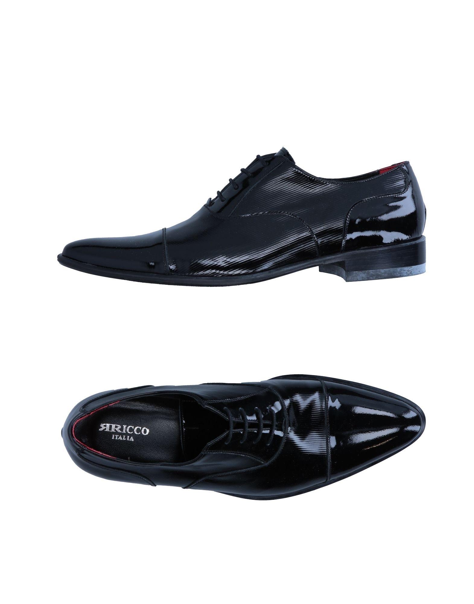 RICCO Обувь на шнурках mr ricco organic 67