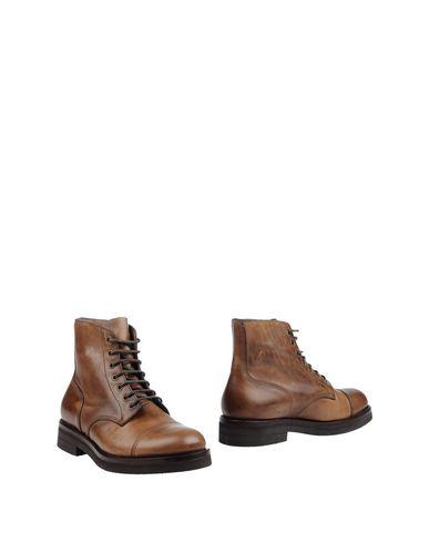 zapatillas BRUNELLO CUCINELLI Botines de ca?a alta hombre