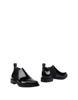 BRUNELLO CUCINELLI Damen Ankle Boot Farbe Dunkelbraun Größe 7