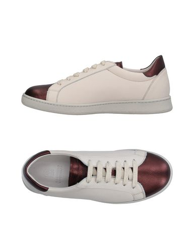 BRUNELLO CUCINELLI Sneakers & Tennis basses femme