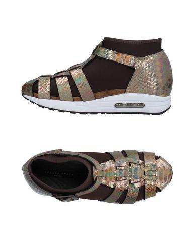 Высокие кеды и кроссовки от SUSANA TRACA