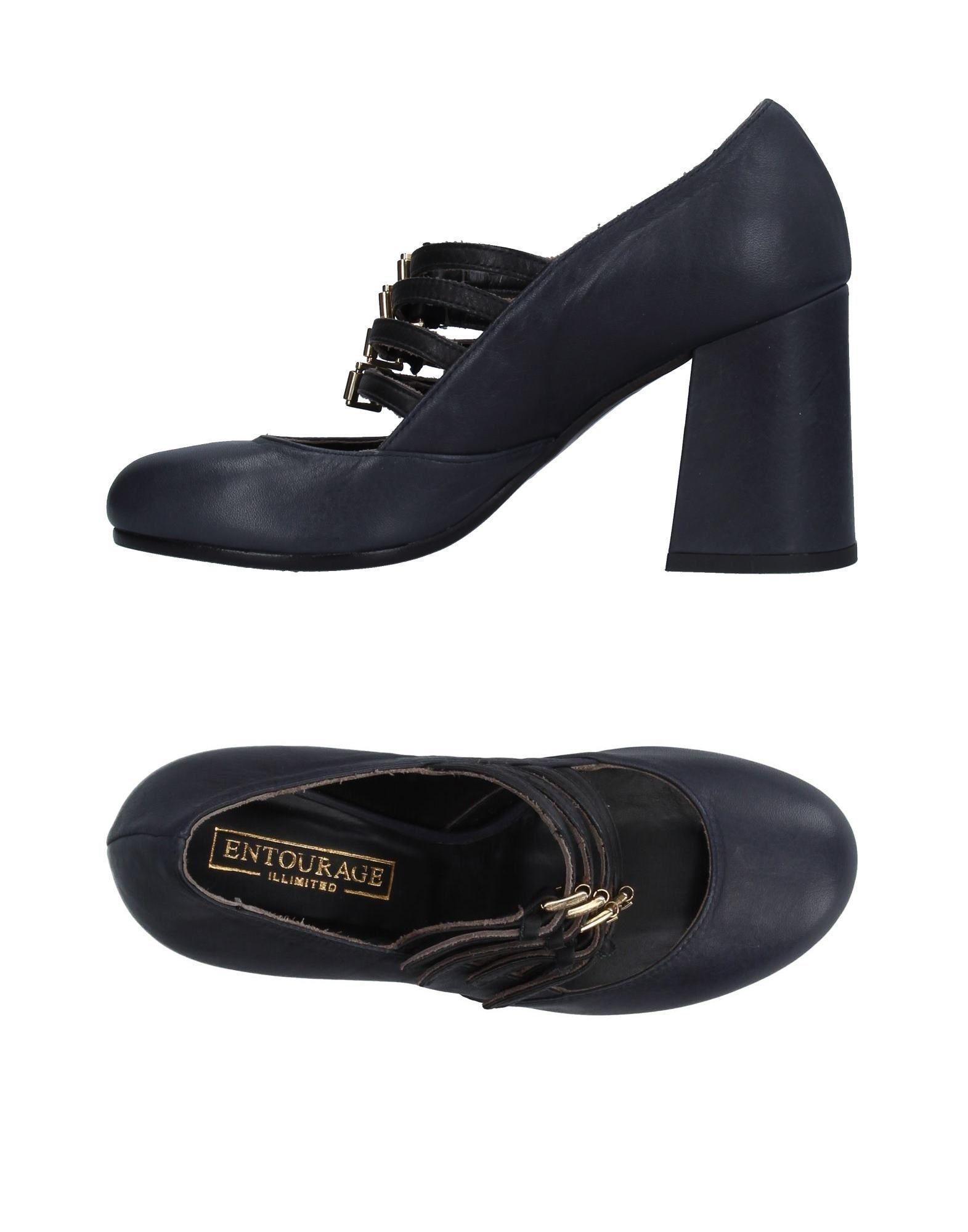 где купить  ENTOURAGE Туфли  по лучшей цене