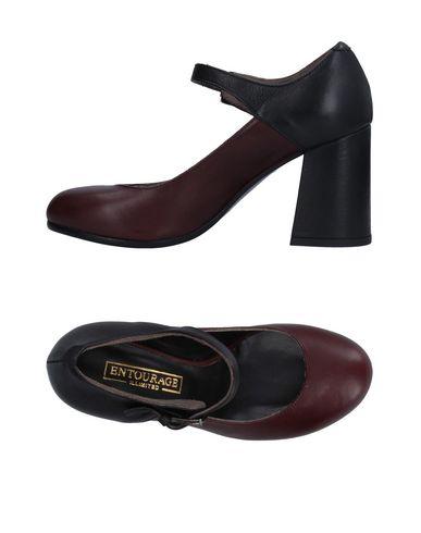 zapatillas ENTOURAGE Zapatos de sal?n mujer