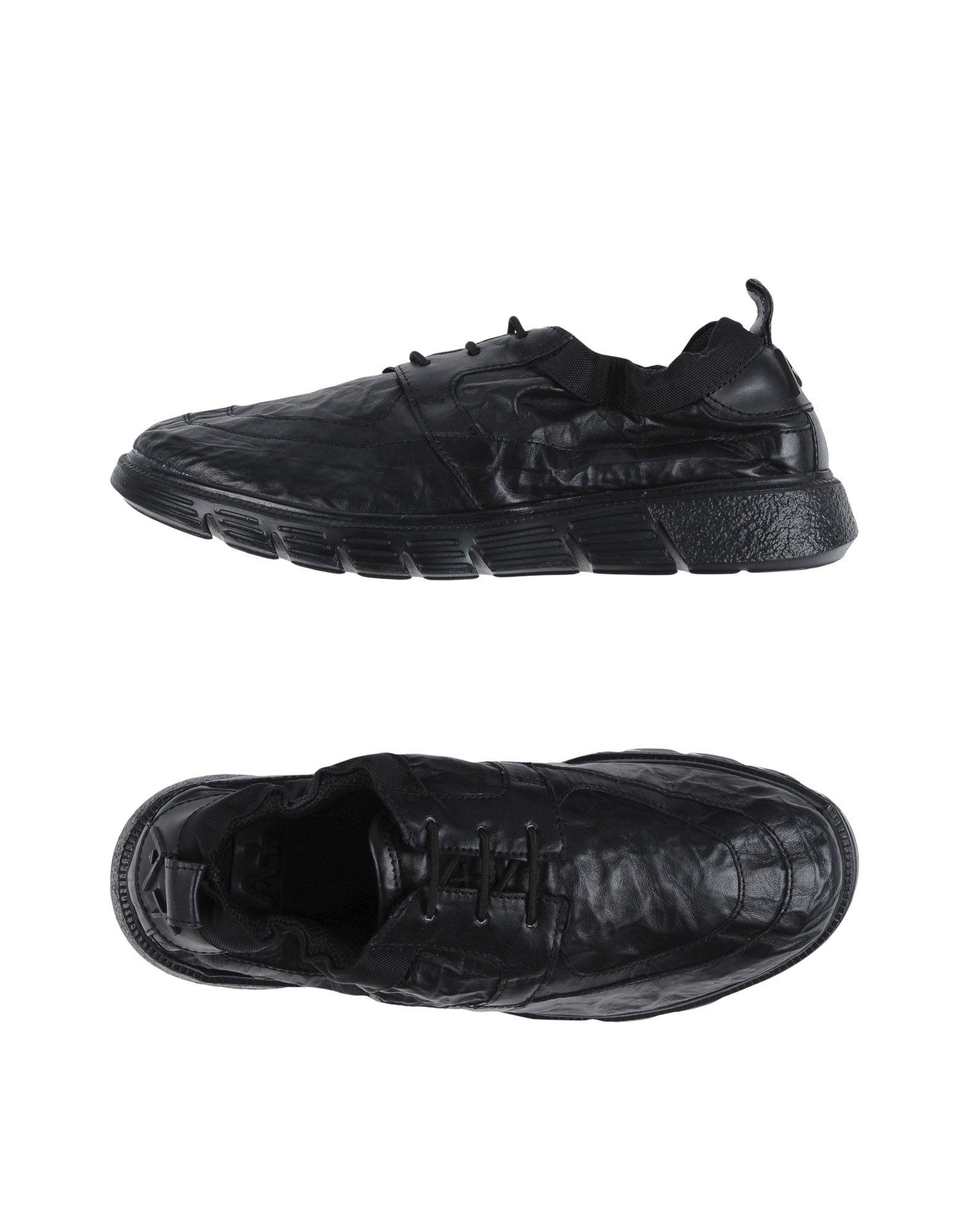 Фото - A+ Низкие кеды и кроссовки d a t e низкие кеды и кроссовки