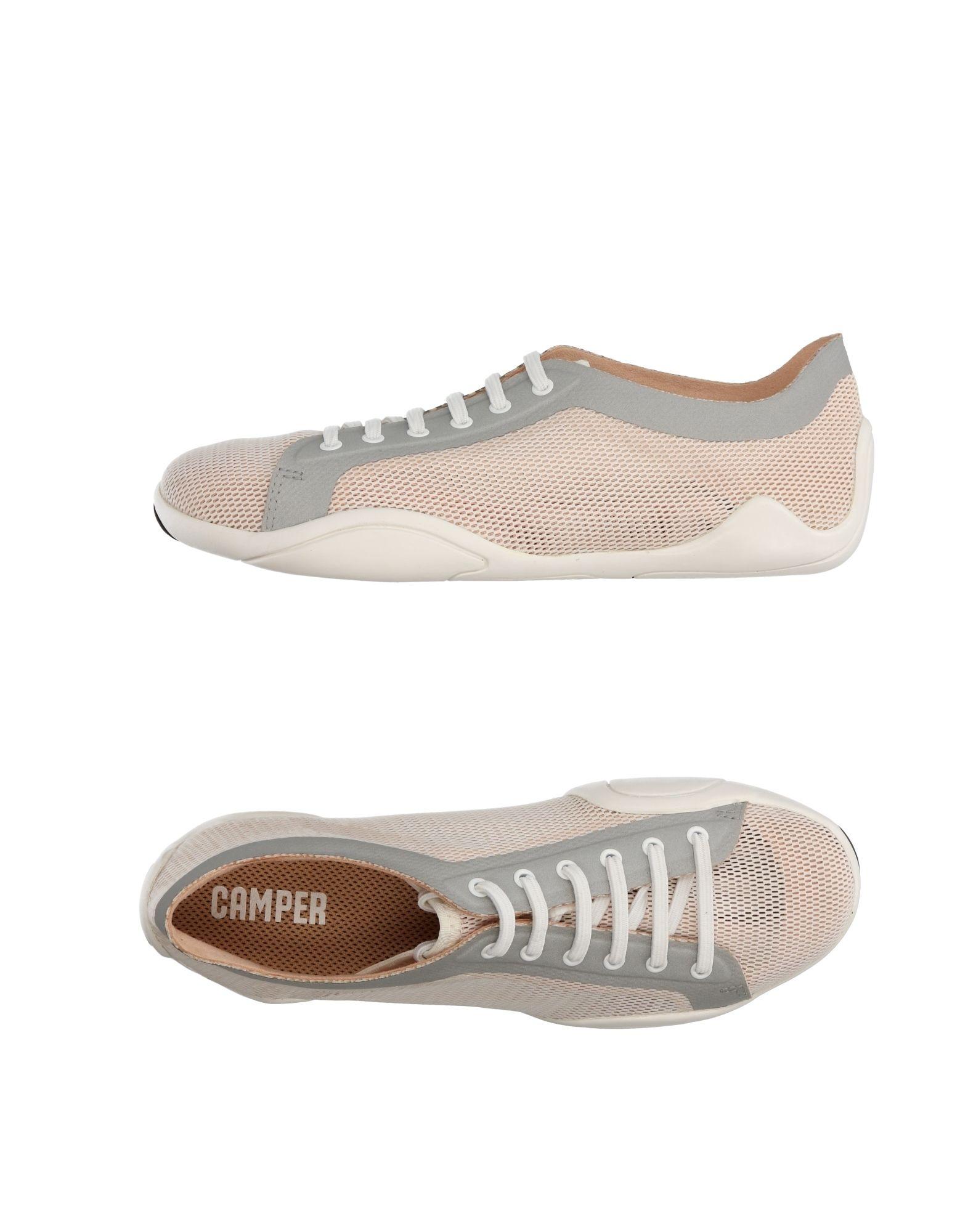 columbia низкие кеды и кроссовки CAMPER Низкие кеды и кроссовки