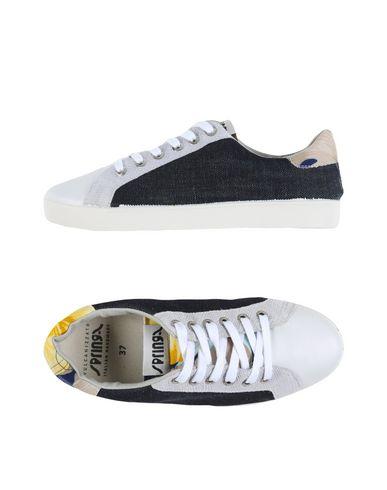 Низкие кеды и кроссовки от SPRINGA