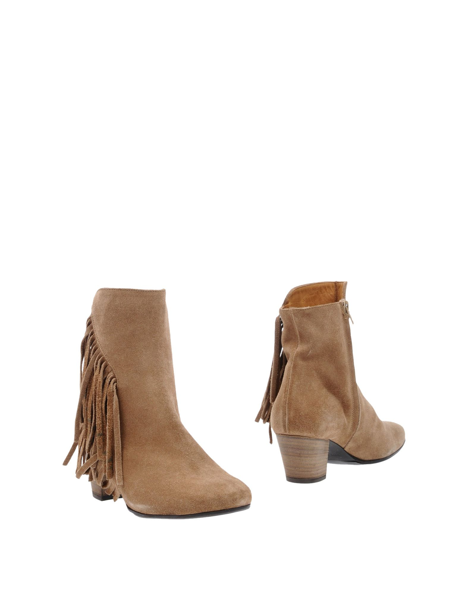 где купить ALEXANDRA Полусапоги и высокие ботинки по лучшей цене
