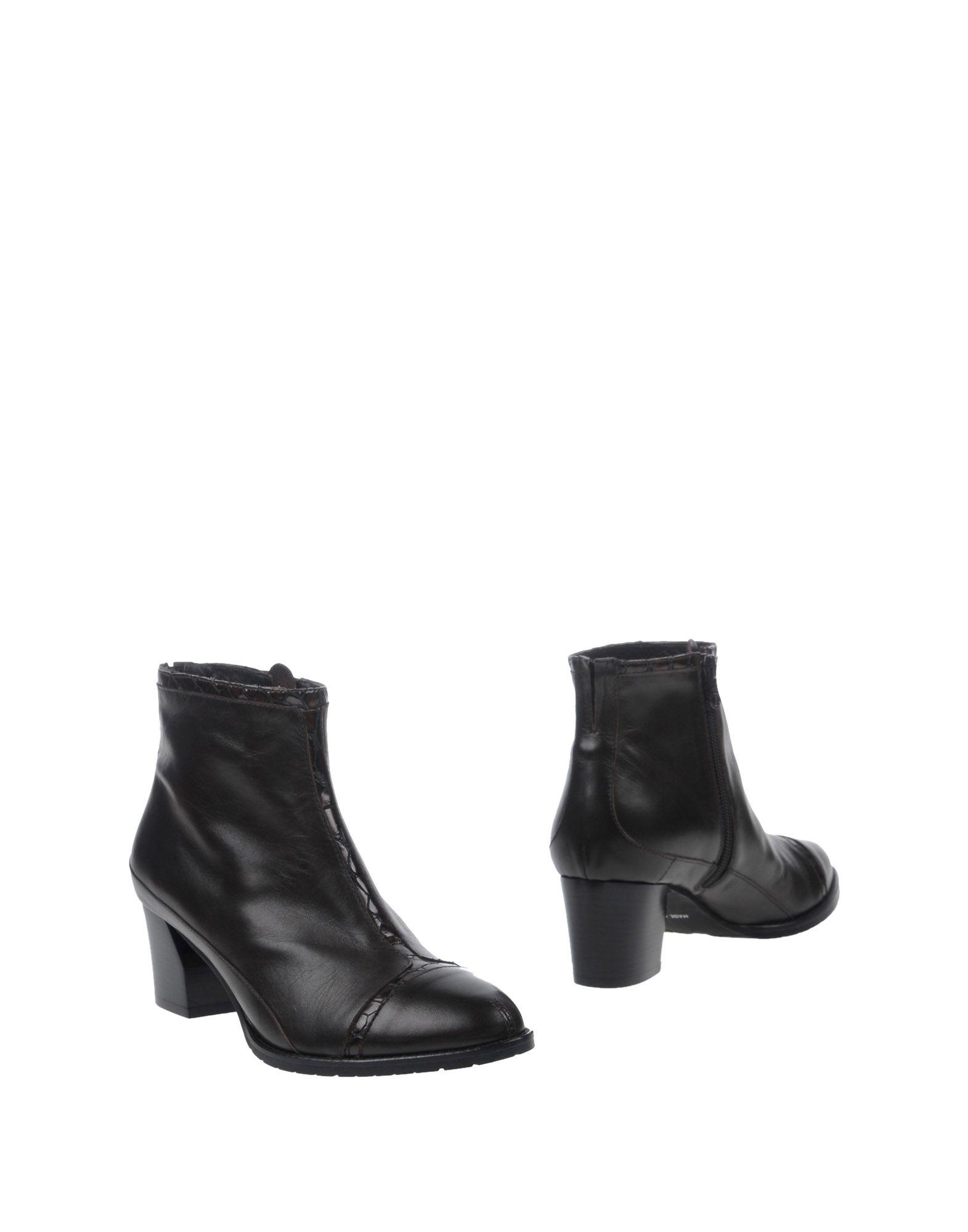TIM VAN STEENBERGEN Полусапоги и высокие ботинки
