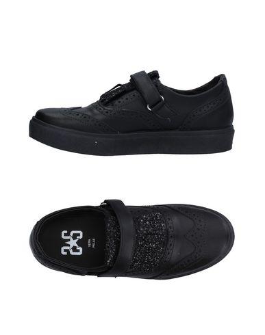 Низкие кеды и кроссовки от 2STAR