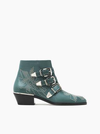 Susanna short boots