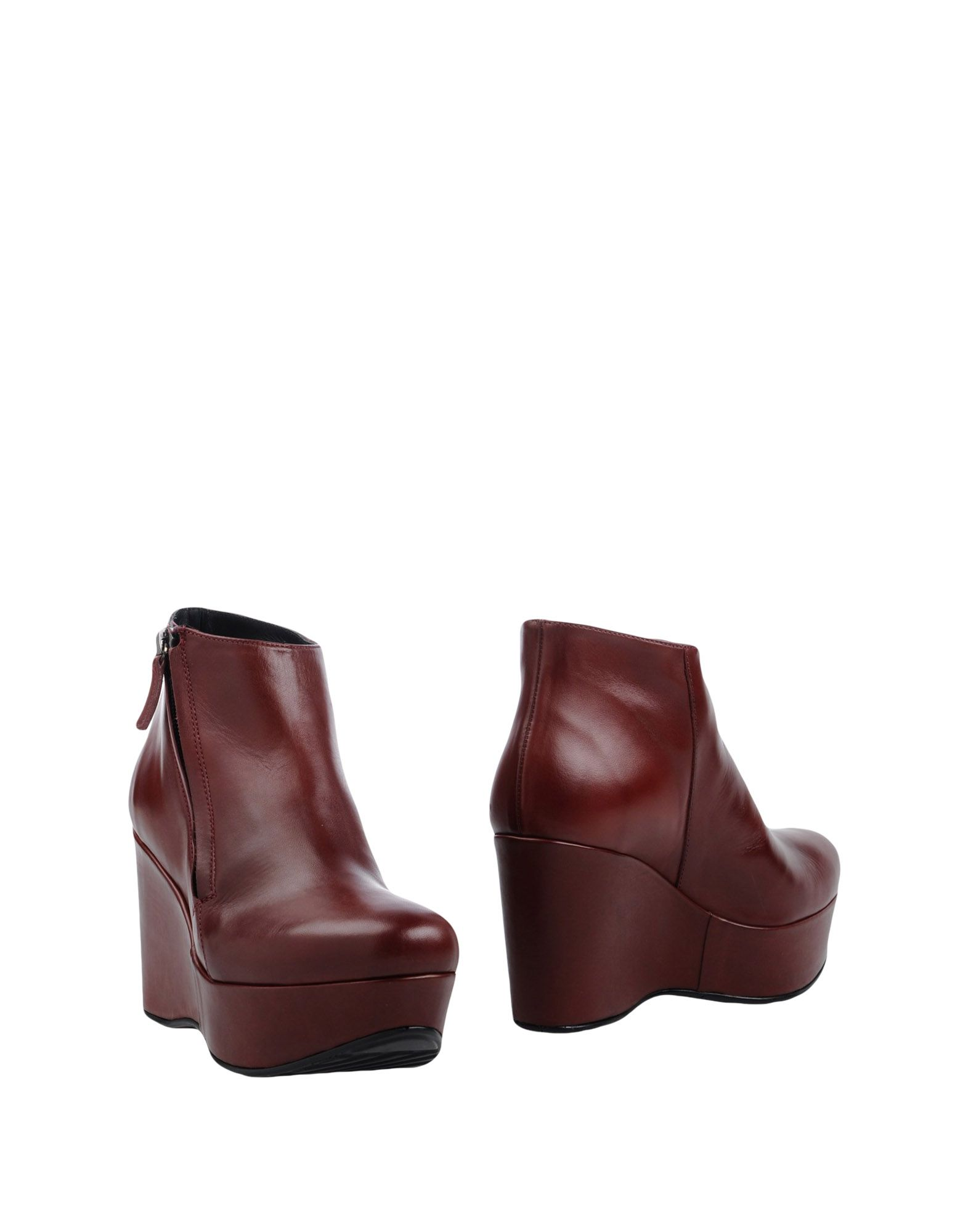 где купить PONS QUINTANA Полусапоги и высокие ботинки по лучшей цене