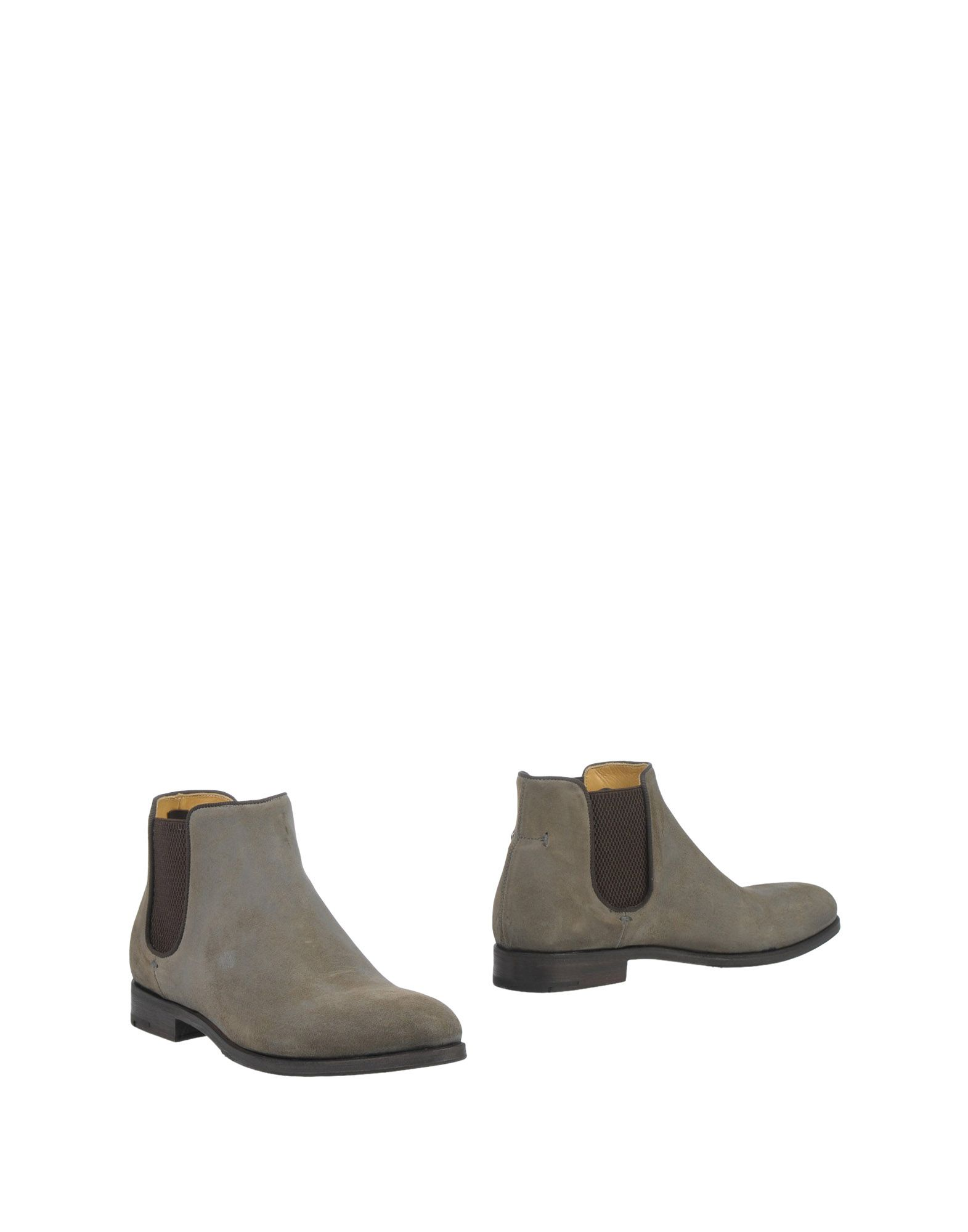 ALBERTO FASCIANI Полусапоги и высокие ботинки игра yako кухня y18614127