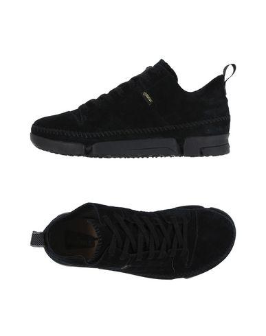 Низкие кеды и кроссовки CLARKS ORIGINALS 11258018QL