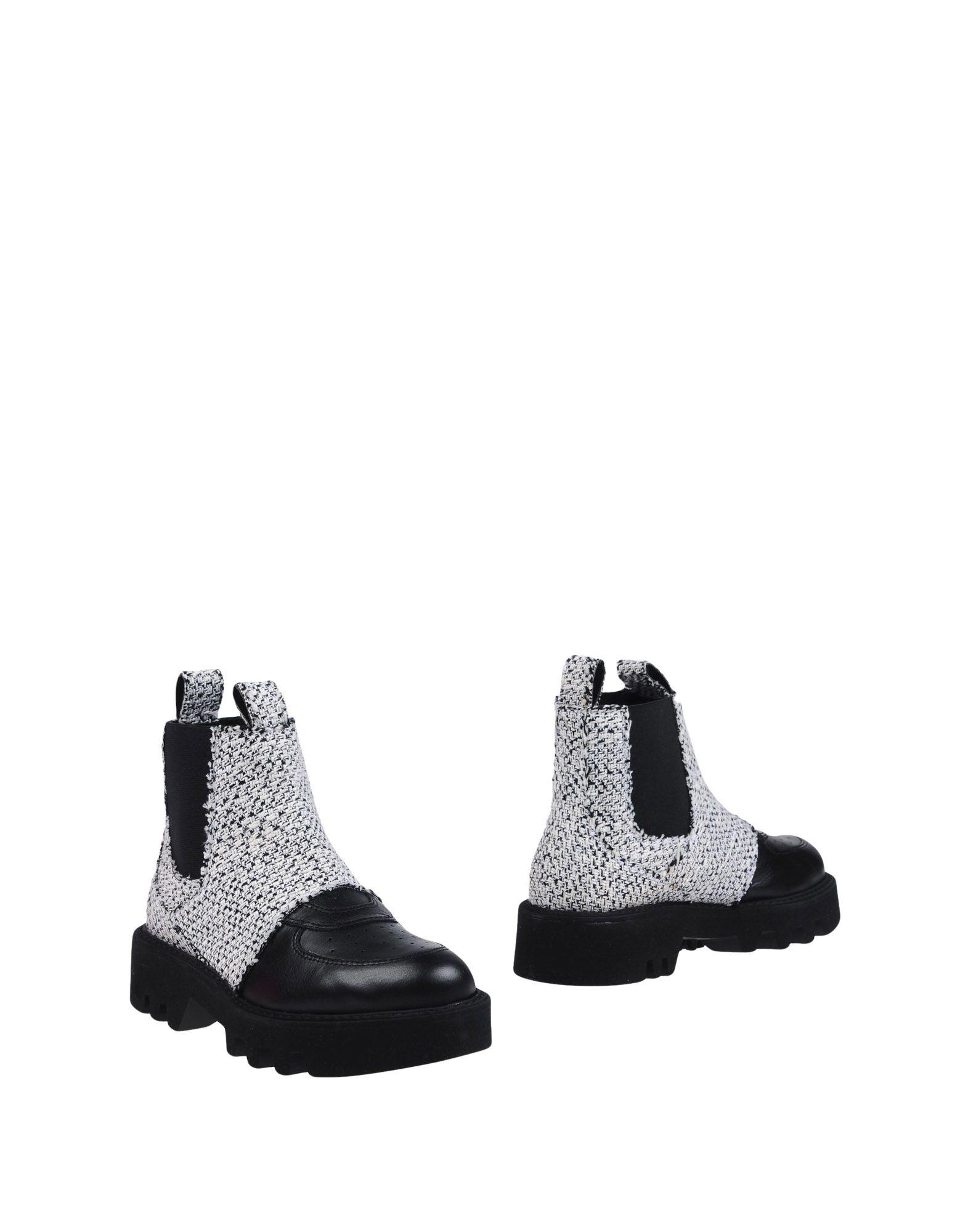 MY GREY Полусапоги и высокие ботинки magazzini del sale полусапоги и высокие ботинки