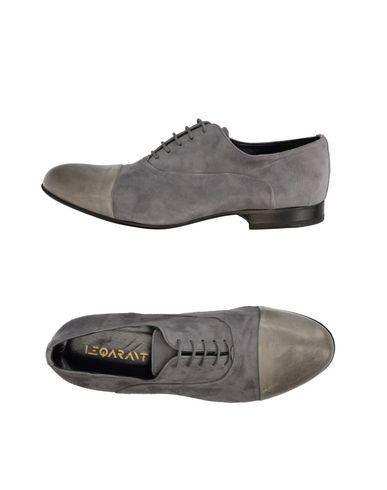 Обувь на шнурках от LE QARANT